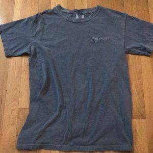 Bermuda t shirt